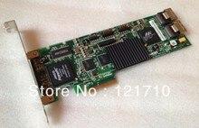 Server raid-контроллер 3 ware AMCC 9650SE-4 8 4LPML PCI-E интерфейсом
