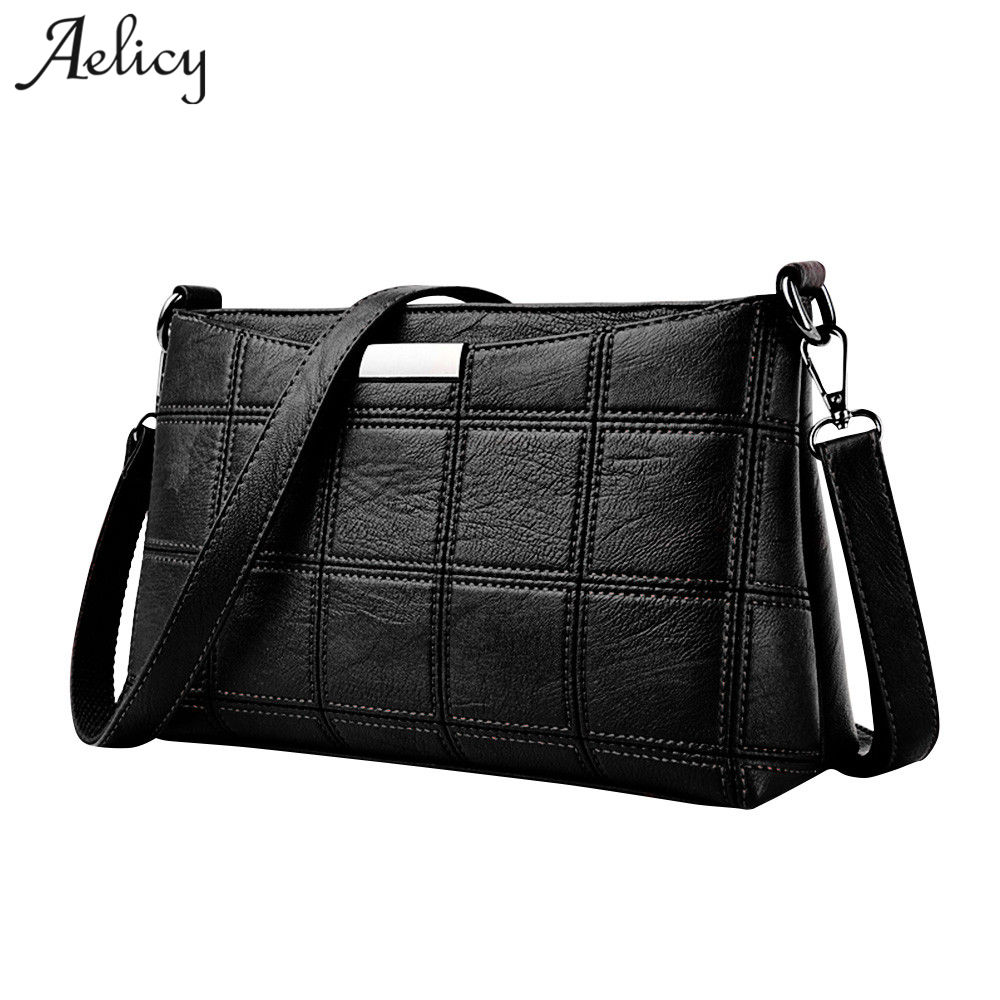 Aelicy fashion bag female famous brand bag women luxury 2018 soft pu leather traveling bag female crossbody bags for women 1127 aelicy luxury pu leather women s fashion hairball handbag bag female leather our brand soft new arrival crossbody bags for women