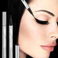 1pc Waterproof Eyeliner Pencil Liquid Eyeliner Pencil Pen Makeup Cosmetic Black Beautiful Women Party Makeup Tools VDW59 P50