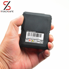 real time waterproof mini gsm gprs vehicle car gps tracker locator tracking magnet 5000mAh Battery Long Standby TK905 TK915