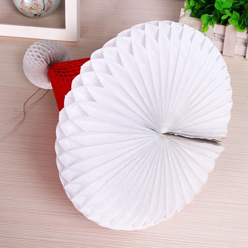 Blanco Sombreros de Navidad navidad Sombreros de Santa de Nido de ...