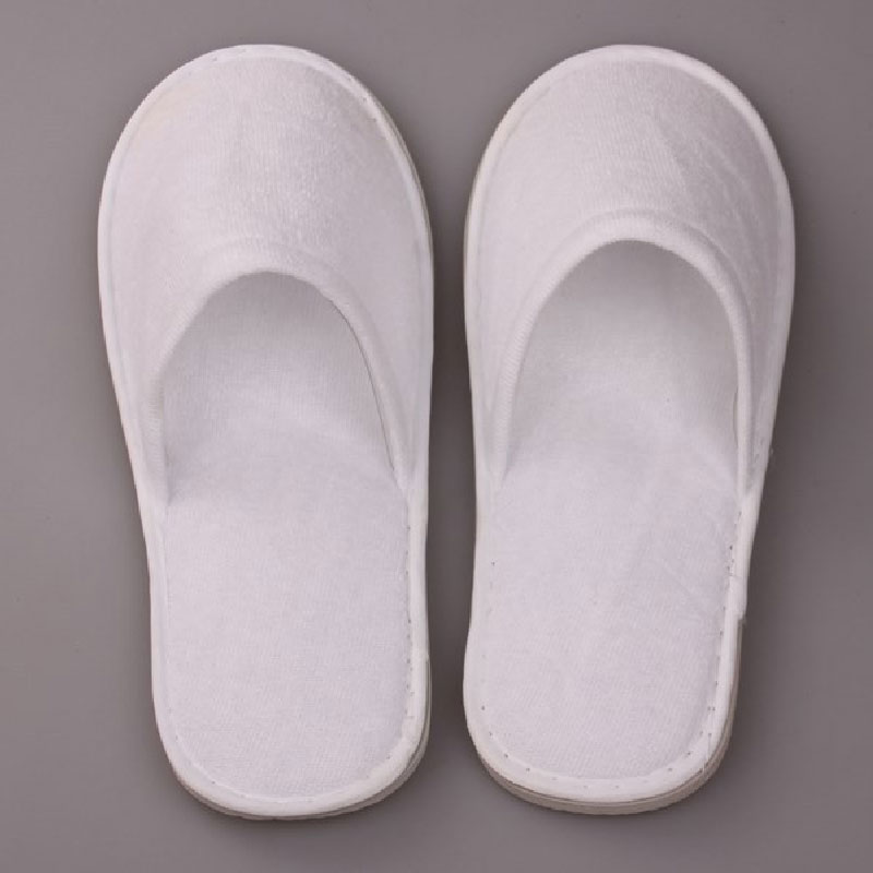 10pair Engangs tøfler hotel sulbactam lin pluss descartaveis chinelos de hotel zapatillas hotel slippers 10042