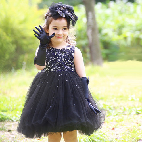 5b1dad2051 New Arrival Children Flower Girl Dresses Luxury Ball Gown Appliques Tulle  Lace Flower Girl Dresses For