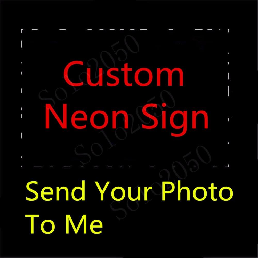neon sale sign light beer custom bud bar glass lamps store lights bulbs tube tubes signs club real lighting decor