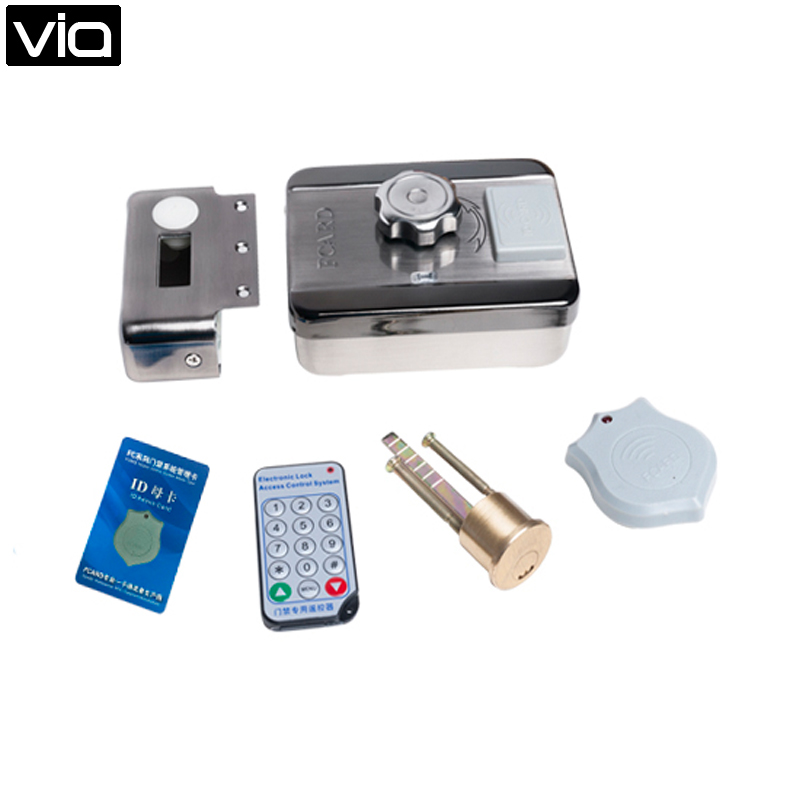 FCL-918E Free Shipping Burglar RFID Lock, Dopt The Reinforced Spirituality Type Lock Body, Safety And Stability, Low Fault RateFCL-918E Free Shipping Burglar RFID Lock, Dopt The Reinforced Spirituality Type Lock Body, Safety And Stability, Low Fault Rate