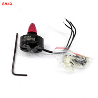 EMAX MT1804 Rc Brushless Motor 2480kv Outrunner Multi Axis Copter 2mm Shaft For Helicopter Quadcopter Drone