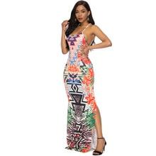 Fashion Bandage Tight-Fitting Hip Women Dress Sexy Strapless Party Nightclub Short Long Maxi Elegant Floral Dresses