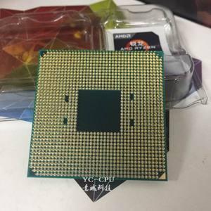 Image 3 - AMD procesador de CPU AMD Ryzen R5 1400 R5, 4 núcleos, 8 hilos, enchufe AM4, 3,2 GHz, 10MB, TDP, 65W, caché, 14nm, DDR4, escritorio, YD1400BBM4KAE