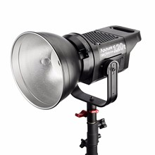 Aputure LS C120t Light Storm 135W LED Video Photo Lamp Studio Photography Light Support Bowens Mount Accessories For Camera new arrivalaputure ls c120t cob studio light bowens mount tlci cri 97 led video light with anton bauer controller box with bag