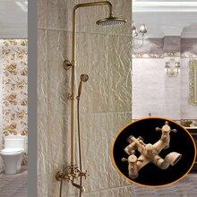 Antika Yeni Banyo Sprey