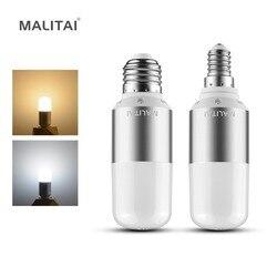 LED lamp Bulb E27 E14 110V-240V NO Flicker Constant Current Real Power 5W 7W 9W LED Candle light Bulb Chandelier lighting