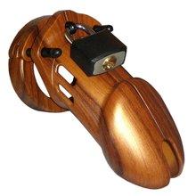 Секс в деревянном
