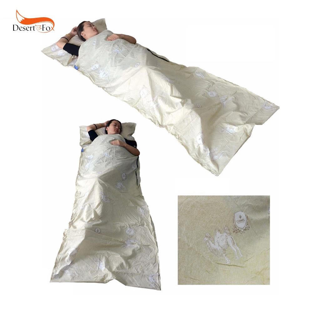 Portable Outdoor Envelope Camping Sleeping Bags 210x70cm Splicing Single Sleeping Bag for Travel Hiking Equipment