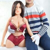 Японский Силиконовые Секс Куклы с Головы Влагалища Искусственный Pussy Настоящее Влагалище Реалистичные Love Doll Мужской Мастурбатор Продукты