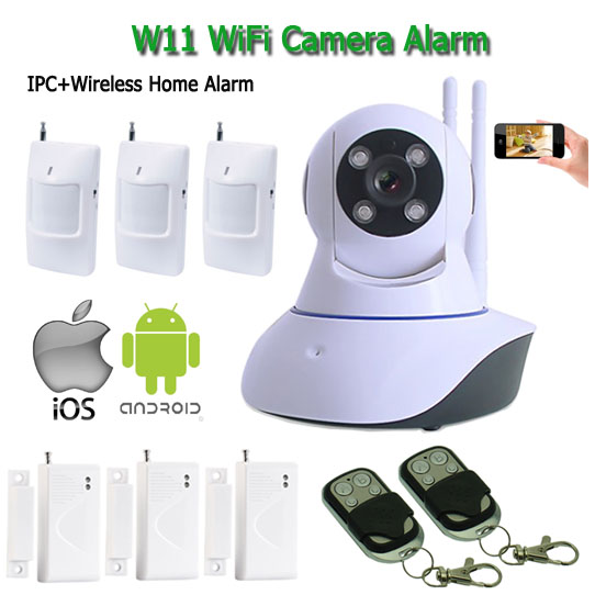 Aliexpress Com Buy Ip Camera Home Surveillance Security