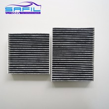 Салонные фильтры Smart PM2.5 - фото 2