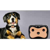 Pet locator tracking smart gps base station positioning pet vehicle anti lost device, free shipping