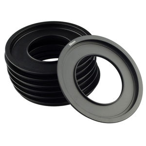"Image 2 - 52 82mm טבעת מתאם לcokin Z הייטק 100mm מחזיק 4X4 ""4x5"" 4 ""x 6"" 4X5.65 מסנן"