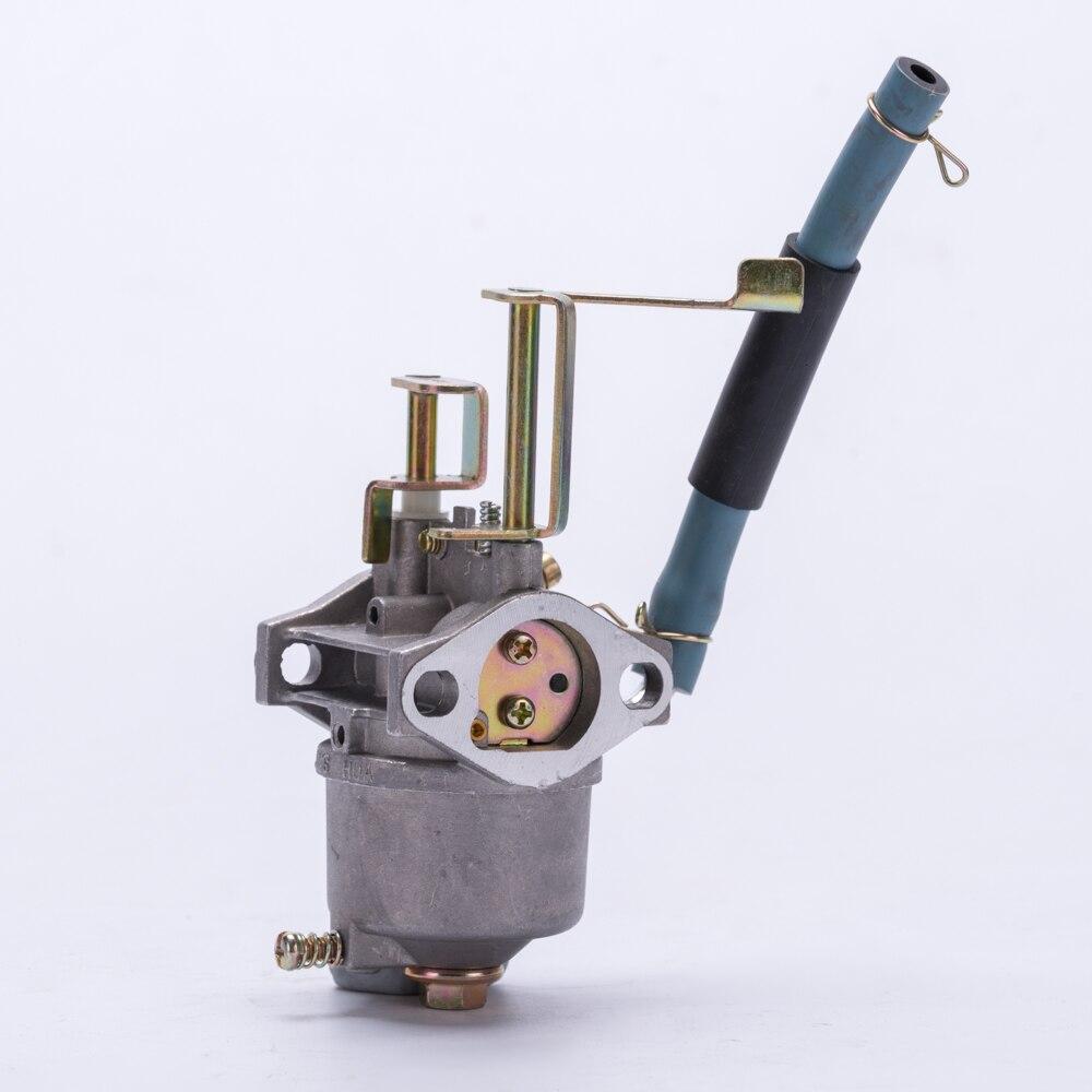 Huayi 152 154 kit Carburateurs pour Génératrice À Essence Démarreur de zinc matériel utilisation du générateur Carburateur pièces