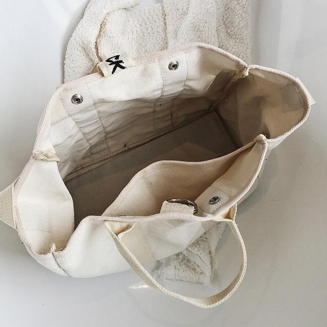 Convenient Reusable Bag for Shopping