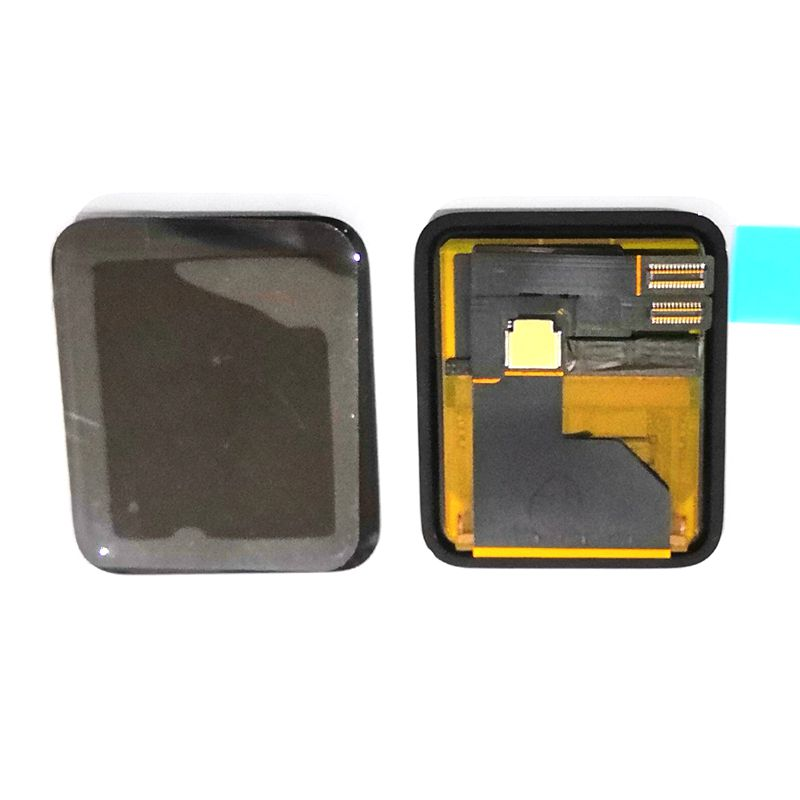 For Apple Watch Series 1 / 7000 series Lcd Screen Touch Glass Digitizer Full For Apple Watch Sport /sapphire 42mm / 38mm version