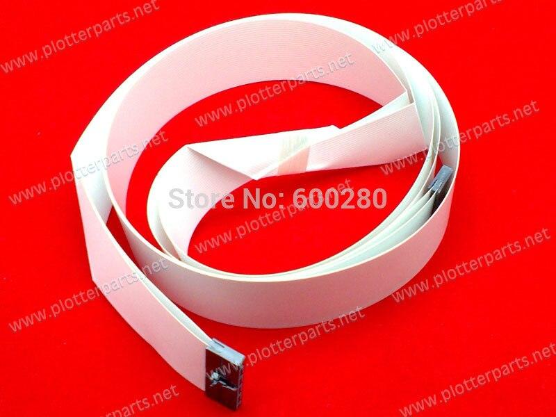 C4713-69181 C4713-60181 C3190-60038 Trailing cable 24inch(D-size) HP DJ 230 250C 330 350 430 450C 455CA 488CA Free shipping
