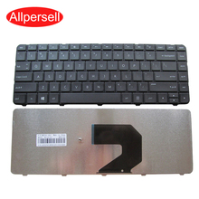 Laptop keyboard For HP CQ43 HP1000 HP431 430 435 G4-1000 Q72C G6-1000 notebook k