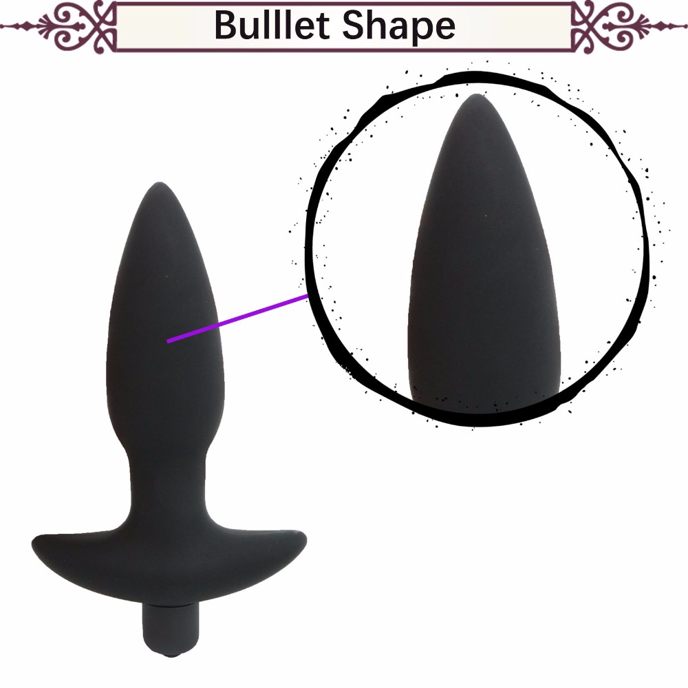 bullet shape