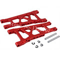 RPM 80704 SLA007 Aluminum Front/Rear Suspension A Arms For 1/10 Scale Models RC Car Traxxas Slash 4x4 Stampede RALLY 1/7 XO-1