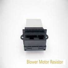 Heater Blower Motor Resistor for Peugeot 406 Renault Megane Scenic Master II 509885 6441L1 6441 L1