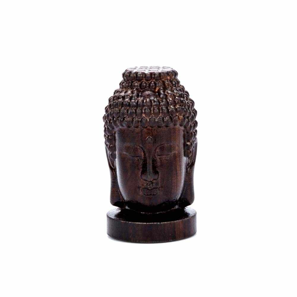 88dcf5259faf Detail Feedback Questions about Hot sale 1pc 6CM Chinese Wood Carved ...