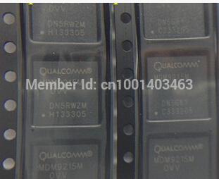 10 pçs/lote para samsung i9305 i9505 baseband cpu baseband ic mdm9215m