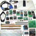 Universal RT809H EMMC-FLASH Nand EMMC-Nand Programador + 24 ADAPTADORES COM CABELS