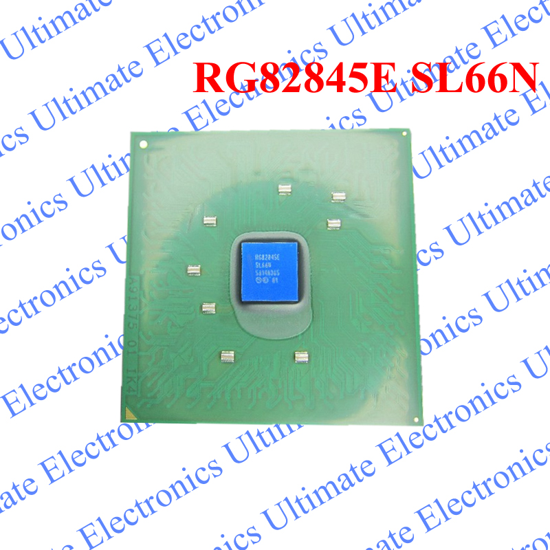ELECYINGFO New RG82845E SL66N BGA chipELECYINGFO New RG82845E SL66N BGA chip