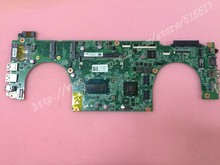 Free shipping for DELL Vostro 5470 V5470 Laptop Motherboard DAJW8CMB8E1 Rev E system board I7 CPU n14p notebook mainboard