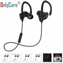 Bluetooth Earphone Wireless Handfree Mic Earpiece for Doogee S55 S70 S80 fone de ouvido He