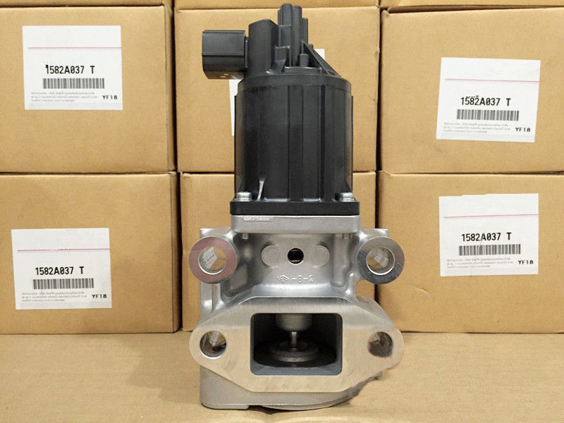 1582A037 EGR VALVE Exhaust Gas Recirculation Valve For Mitsubishi PAJERO MONTERO SPORT IV 4th Triton L200 3.2D 4M41
