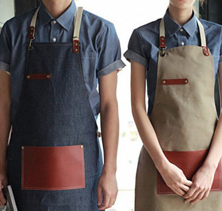 Restaurant Kitchen Aprons online get cheap boys cooking apron -aliexpress | alibaba group