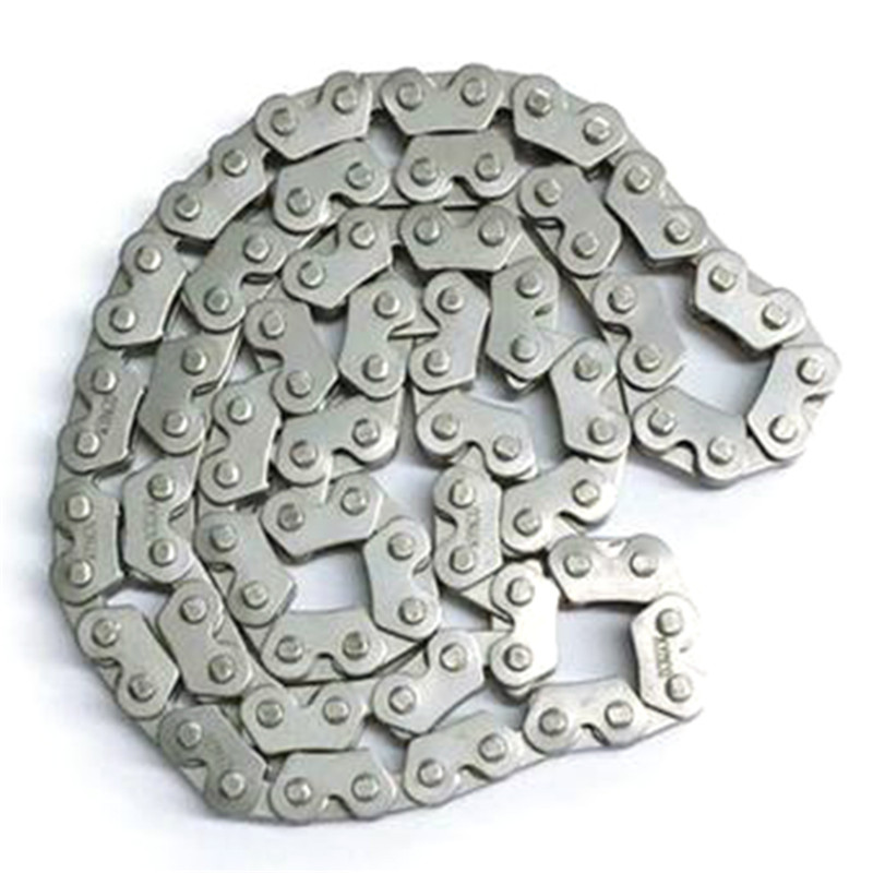 New 90 Links Timing Chain for GY6 125cc 150cc 152QMI 157QMJ Engine Scooters Mopeds