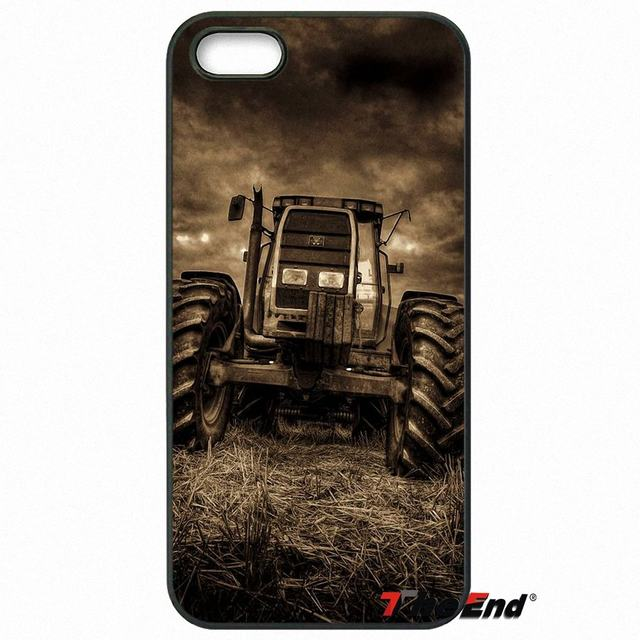 Online Shop Massey Ferguson Tractors Awesome For iPod Touch iPhone 4 ...