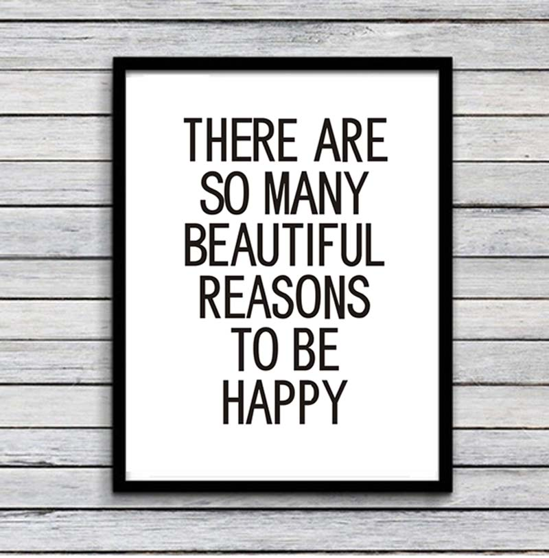 inspirational office pictures. Inspirational Office Decor. A3 Quotes Canvas Painting Print Poster,frame Not Include- Pictures