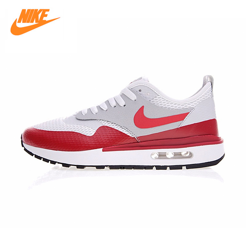 Nike Air Max 1 Royal SE SP Men Running Shoes,Men's Outdoor Sport Sneakers Shoes AA0869 2017brand sport mesh men running shoes athletic sneakers air breath increased within zapatillas deportivas trainers couple shoes