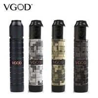New Color Original VGOD Pro Mech 2 Kit with 2ml VGOD Elite Rda pro mech 2 mod upgraded VGOD pro mech mod as vgod elite mod