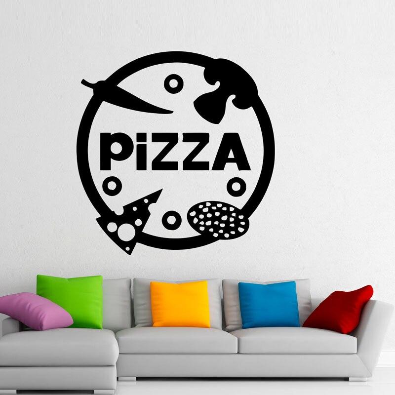 Compra decoraciones de pizza online al por mayor de china for Decoracion pizzeria