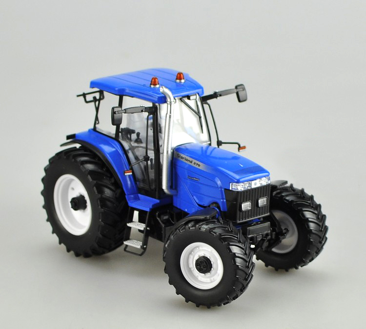 Gifts 1:32 ROS FIATAGRI G240 tractor models Alloy car models Favorites Model rep 1 32 fiat 110 90 tractor alloy model agricultural vehicles favorites model