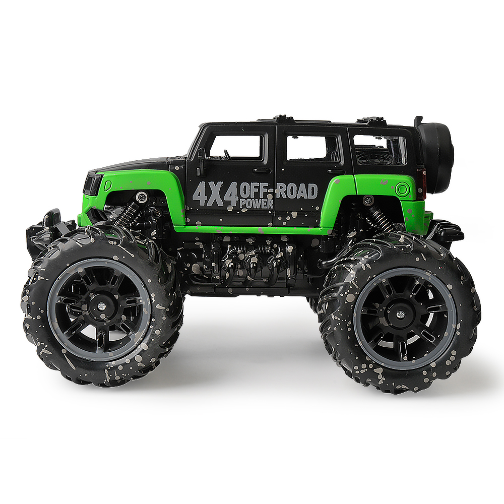 GizmoVine-RC-Car-24G-116-Scale-Rock-Crawler-Car-Supersonic-Monster-Truck-Off-Road-Vehicle-Buggy-Electronic-Toy-For-Kids-Gift-2