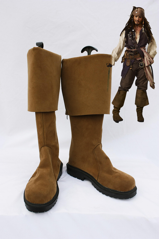 Popular Halloween Pirate Boots-Buy Cheap Halloween Pirate Boots ...