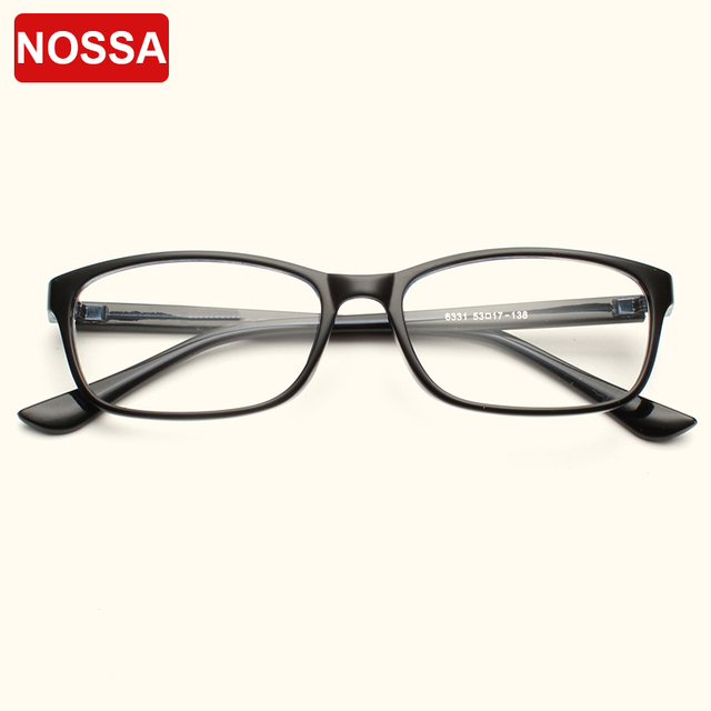 ee6728ba26 2018 Fashion Designer Spectacles Frames Men Women Prescription Eyeglasses  Students Optical Glasses Male Female Eyewear Frames