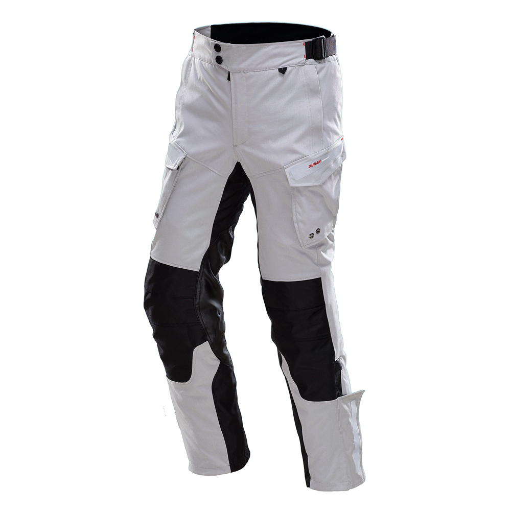 DUHAN Motorcycl Cold-proof Waterproof Trousers RainProof Men