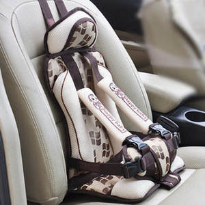 25 Kg Car Chairs For Children Toddlers Cover Seat Harness
